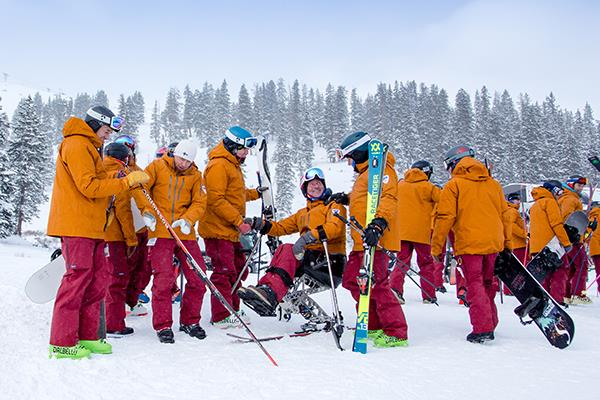 Team Selection Deadline, Early Bird Academy Rates + Synchro Ski
