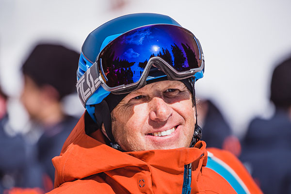 Jeb Boyd, a long-time member of the PSIA Alpine Team, has been named head coach of the PSIA-AASI National Team.