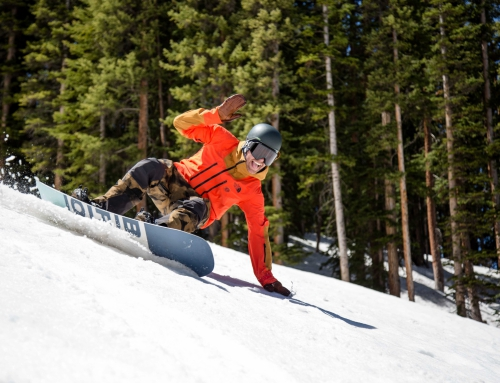 Professional Ski Instructors of America & American Association of Snowboard Instructors (PSIA-AASI) Announces The North Face As Exclusive Apparel Sponsor