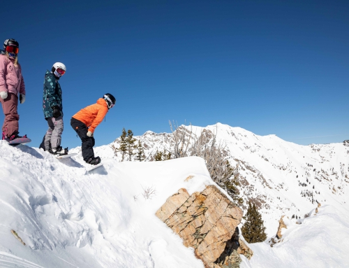 Instructors Share Their Big Winter Goals