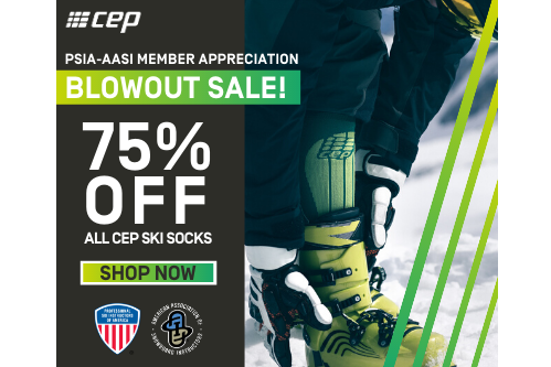 CEP sock sale for members - 75 percent off