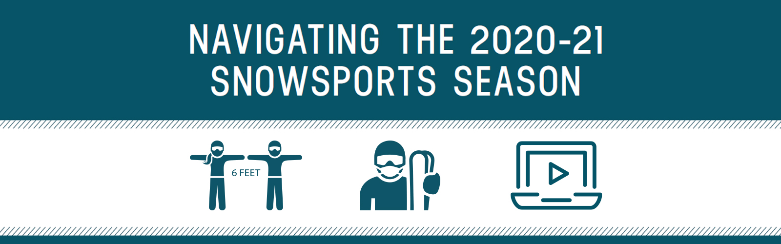 PSIA-AASI's document for Nagivation the 2020-21 Snowsports Season