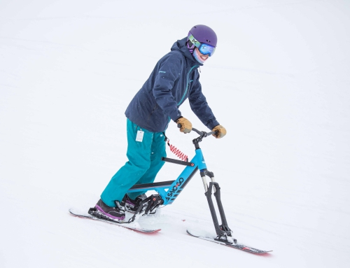 Expand Your Snowsports Offerings: Register Now for SNO-GO Webinar