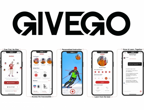 New Partner Givego Lets You Connect with National Team Members