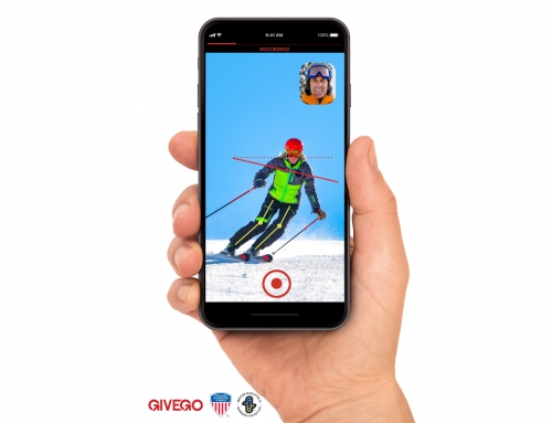 PSIA-AASI Partners with Givego to Bring Video Analysis Coaching to Smartphones