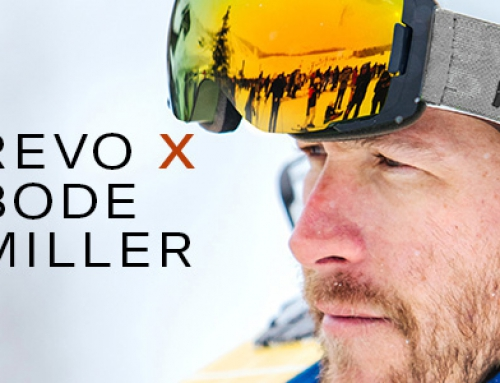PSIA-AASI Welcomes Revo Eyewear as an Official Supplier