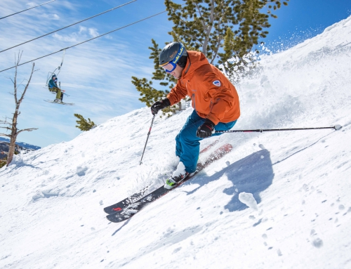 How Michael's Relationship with Nordica Benefits All Instructors